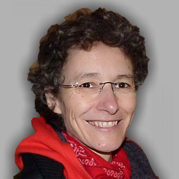 Fachleitung Ergotherapie Stefanie Eber