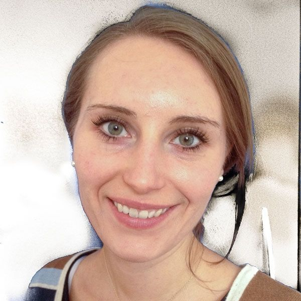 Janina Wrobel - Team Ergotherapie Penzendorfer Straße