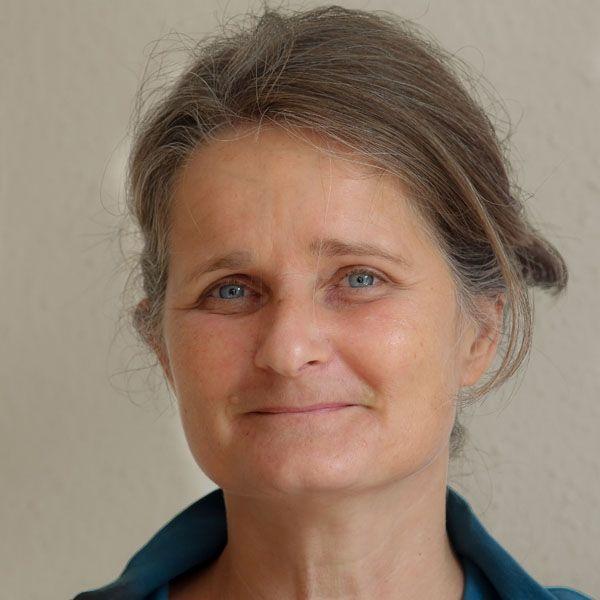 Sabine Wisotzki - Team Ergotherapie Penzendorfer Straße
