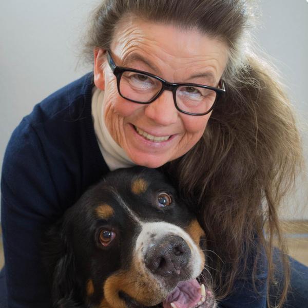 Petra Weiß-Rückert, Logopädin seit 2008, Kinderkrankenschwester, Erzieherin, Fachleiterin Logopädie