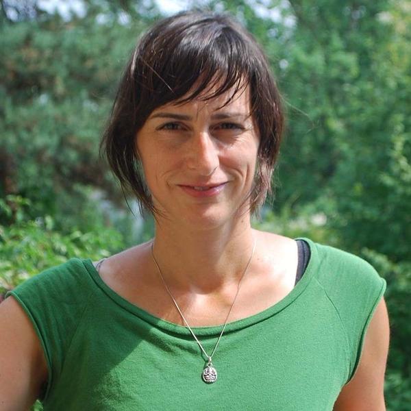 Michaela Kragler - Ergotherapeutin seit 1997