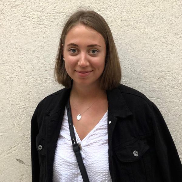 Theresa Lennert - Ergotherapeutin seit 2015