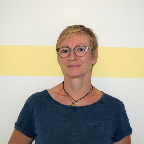 Jutta Pfeuffer - Ergotherapeutin seit 2002