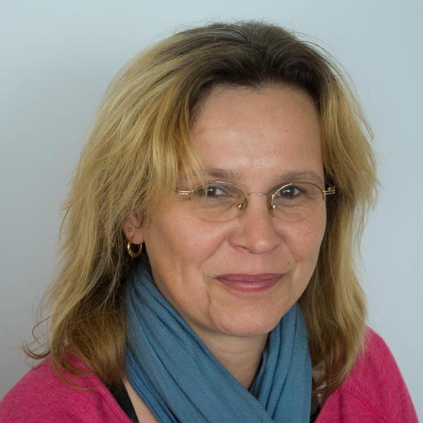Viola Hetschick, Ergotherapeutin seit 2007