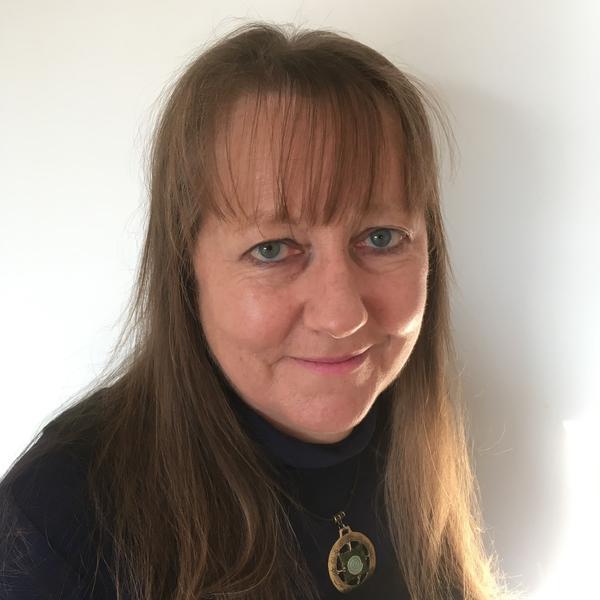Angelika Ziener - Staatlich geprüfte Logopädin (FU Berlin)