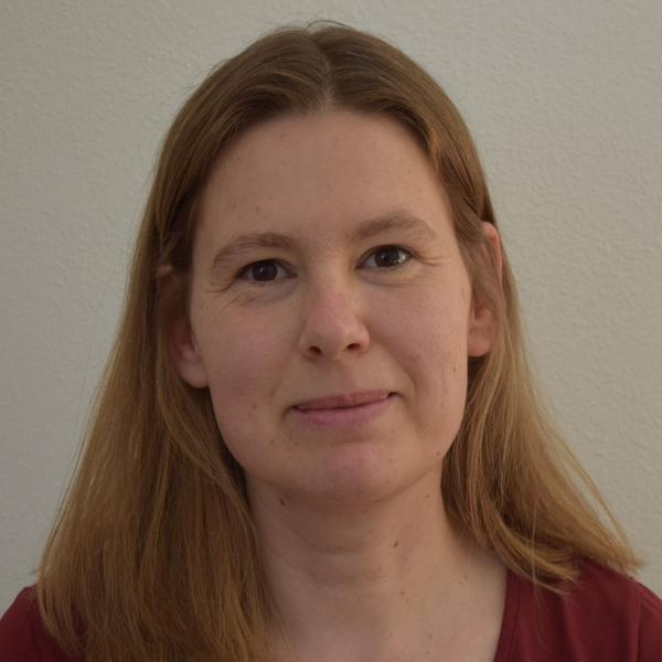 Silke Ackermann - Ergotherapeutin seit 1998