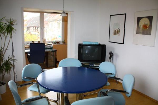 Therapiezentrum für Ergotherapie in Schwabach auf der Penzendorfer Straße