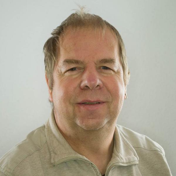 Thomas Wenzel, Ergotherapeut seit 1999